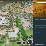 What's new with Google Earth