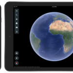 New features available on Google Earth