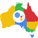 google assistant launches in australia