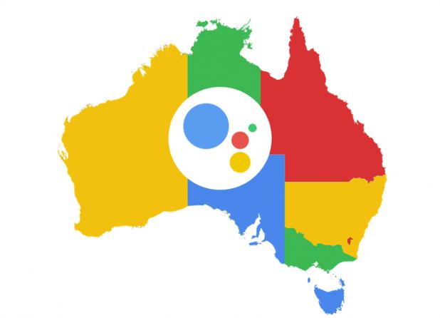 Google Assistant launches in Australia