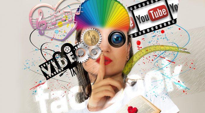 social media usage in australia