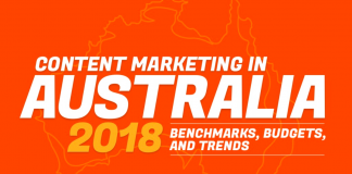 australian content marketing
