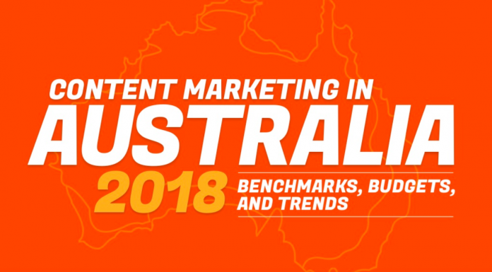 australian content marketing