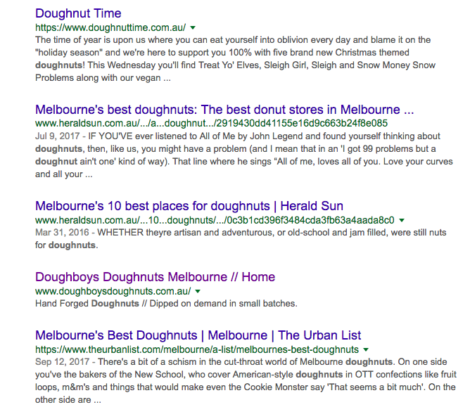 Google updates meta description lengths