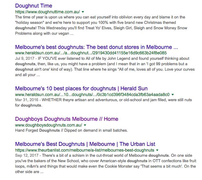 Google updates meta description lengths